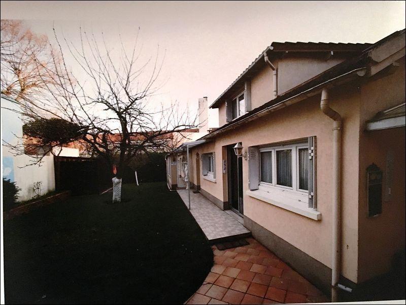 Sale house / villa Juvisy sur orge 263000€ - Picture 1