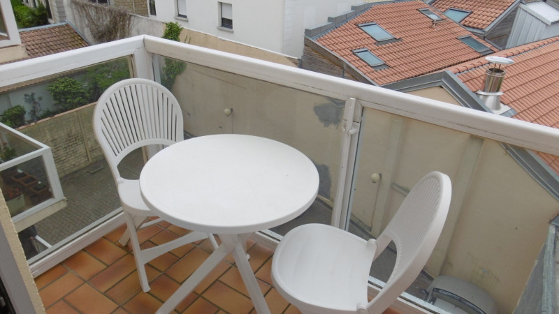 Location vacances appartement Arcachon 340€ - Photo 5