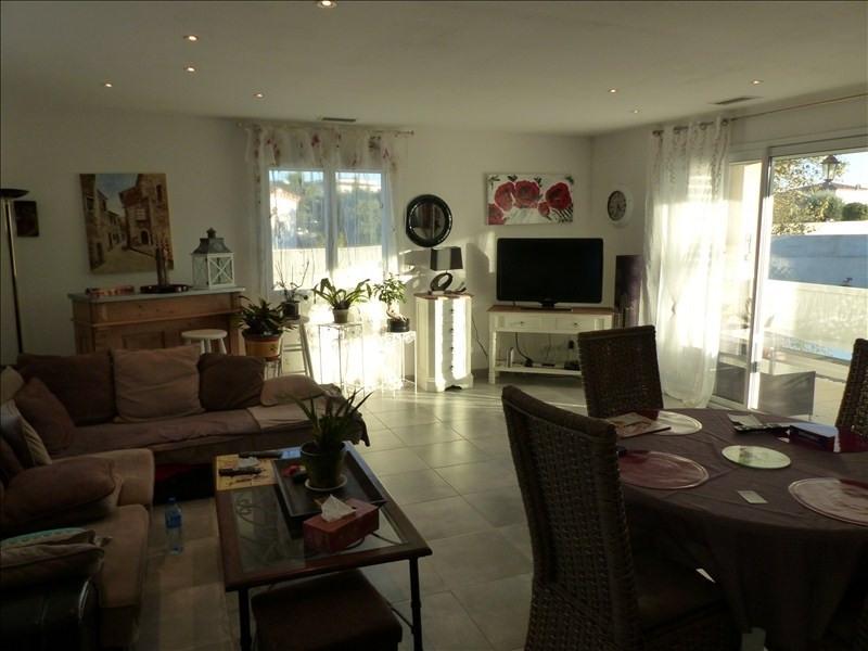 Venta  casa Serignan 347000€ - Fotografía 5