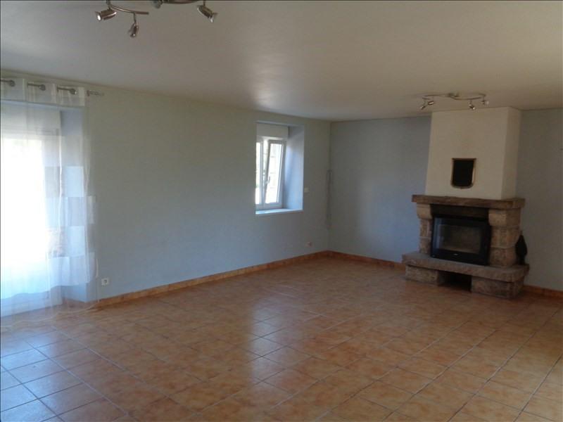 Vente maison / villa Pluherlin 159750€ - Photo 4