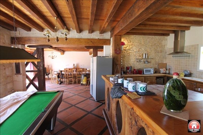 Sale house / villa Bergerac 460000€ - Picture 9