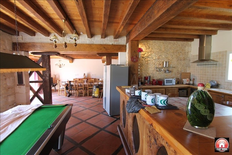 Vente maison / villa Bergerac 460000€ - Photo 9