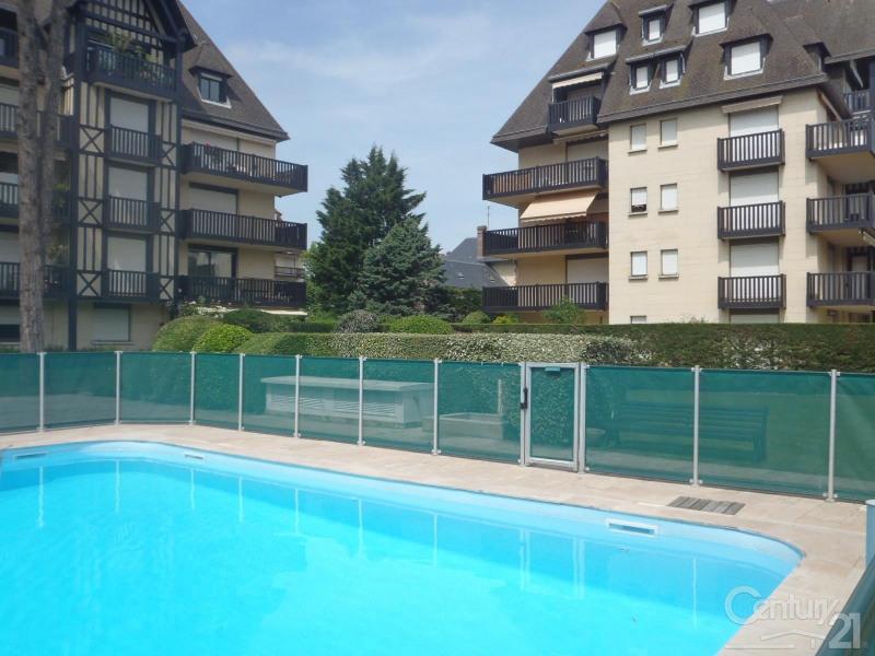 Vente appartement Deauville 430000€ - Photo 9