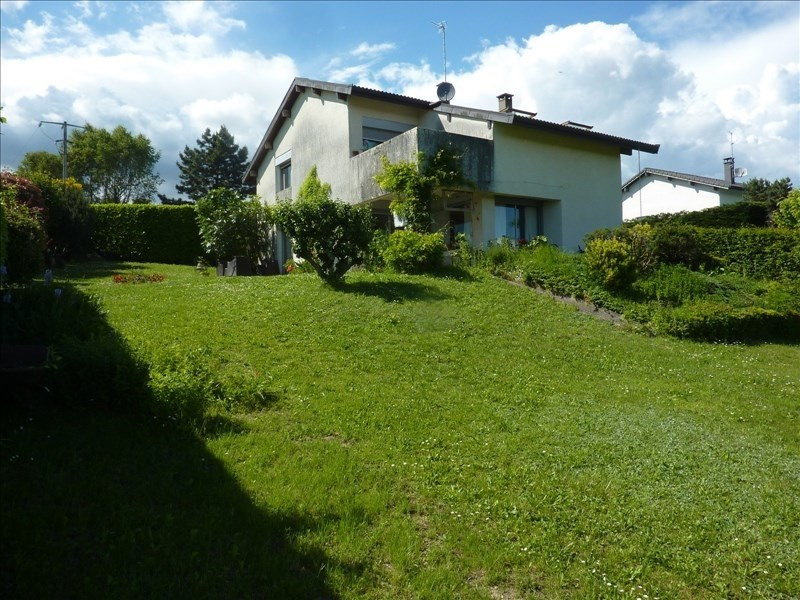 Sale house / villa Grilly 795000€ - Picture 2
