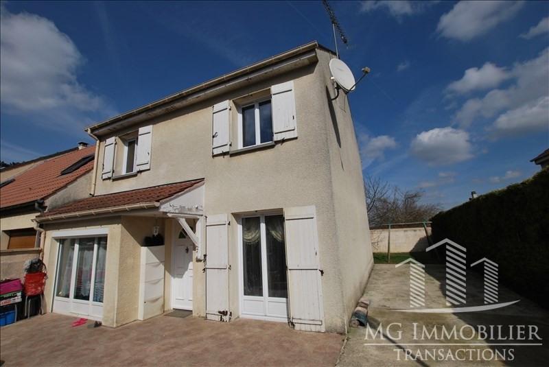 Sale house / villa Montfermeil 285000€ - Picture 1