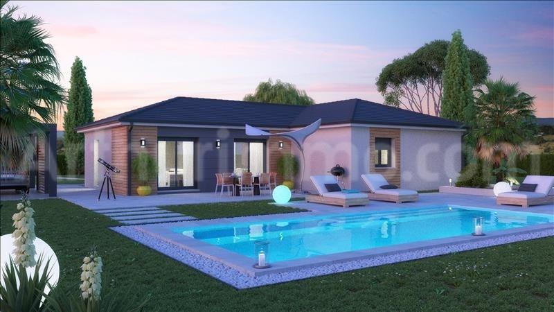 Sale house / villa Bressolles 266000€ - Picture 2