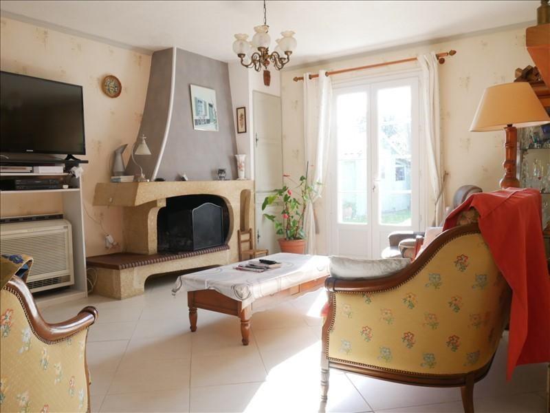 Vente maison / villa Aigrefeuille d aunis 262000€ - Photo 2