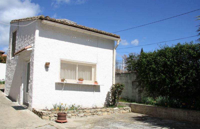 Sale house / villa Aigues vives 362000€ - Picture 14
