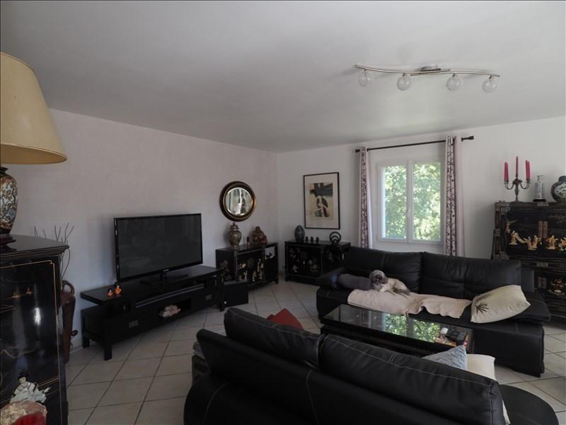 Sale house / villa Pierrevert 430000€ - Picture 5