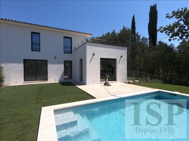 Location maison / villa Aix en provence 3300€ CC - Photo 2