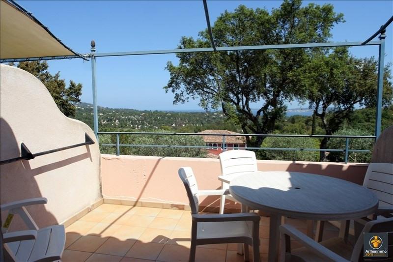 Sale apartment Grimaud 172000€ - Picture 3