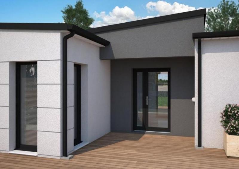 Maison  4 pièces + Terrain 648 m² Sautron par MORTIER CONSTRUCTION