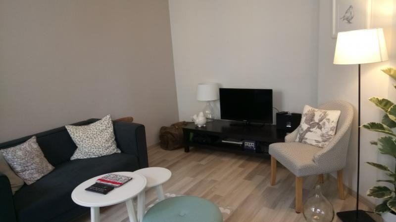 Alquiler  apartamento Mulhouse 595€ CC - Fotografía 1