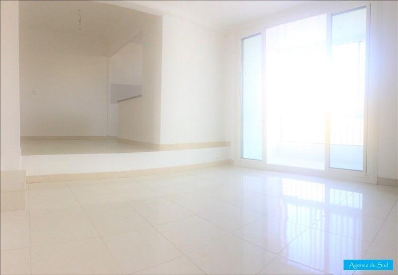 Vente appartement Aubagne 160000€ - Photo 1