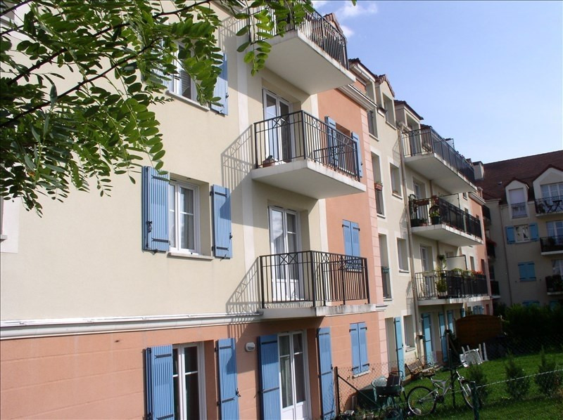 Vente appartement Plaisir 179 550€ - Photo 1