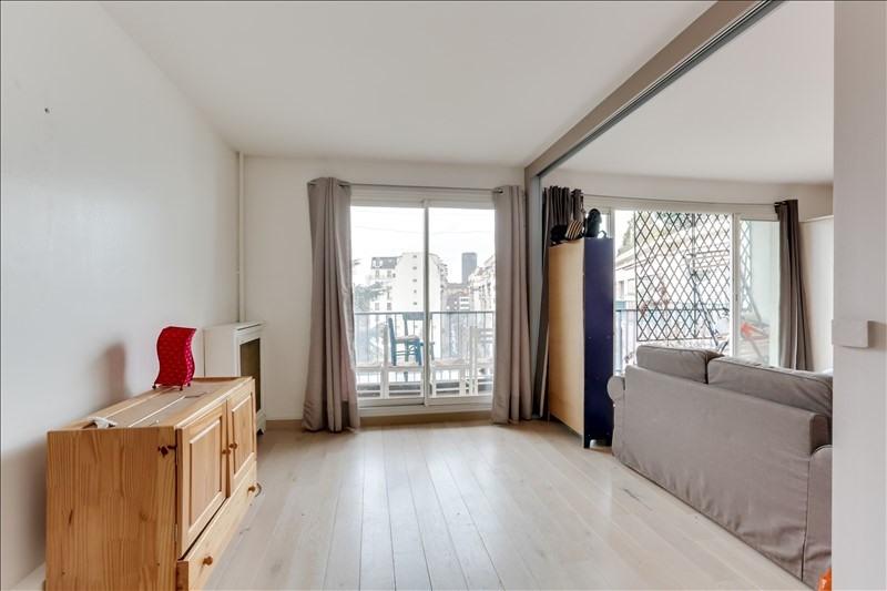 Vente de prestige appartement Paris 13ème 1030000€ - Photo 8