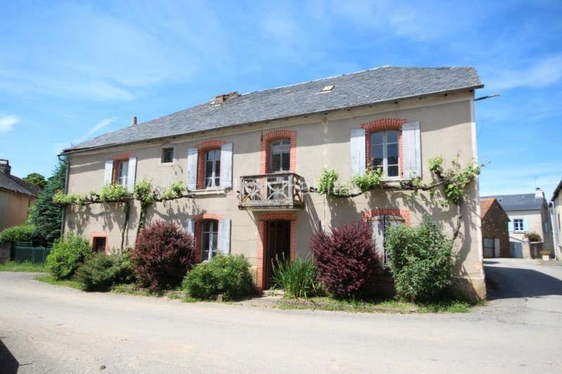 Vente maison / villa La salvetat peyrales 55000€ - Photo 1