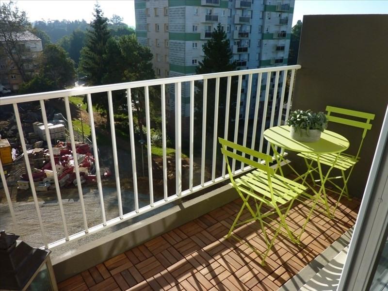 Produit d'investissement appartement Fougeres 93600€ - Photo 4