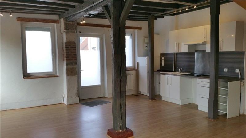 Sale house / villa Tigy 78000€ - Picture 2