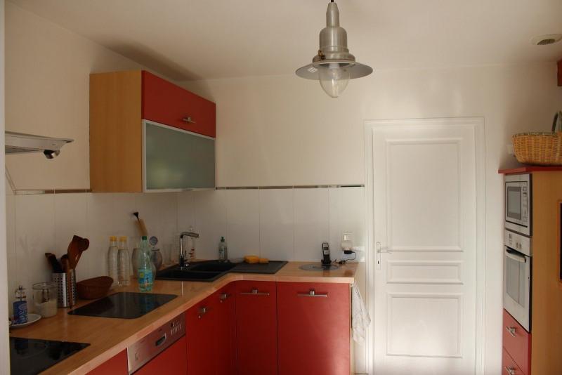 Sale house / villa L ile d olonne 470000€ - Picture 5