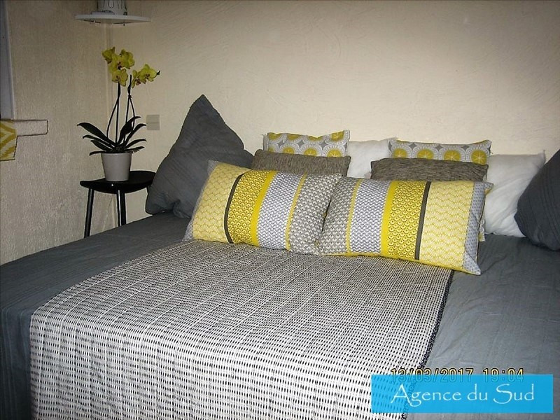Produit d'investissement appartement Cassis 125 000€ - Photo 1