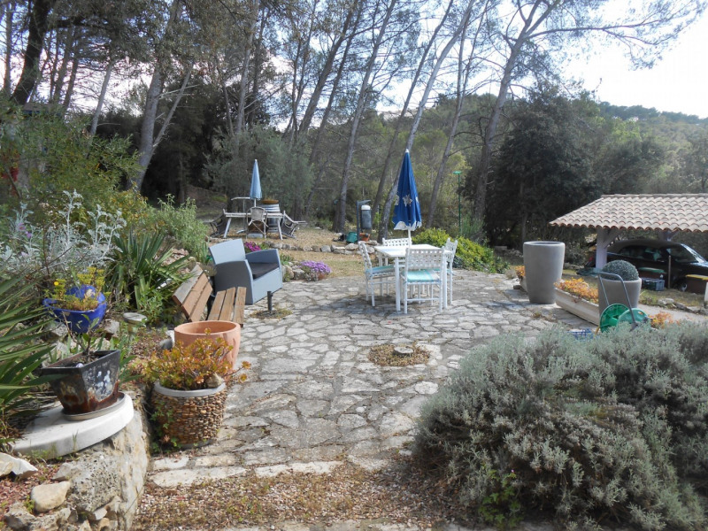 Vente maison / villa Lorgues 500 000€ - Photo 6
