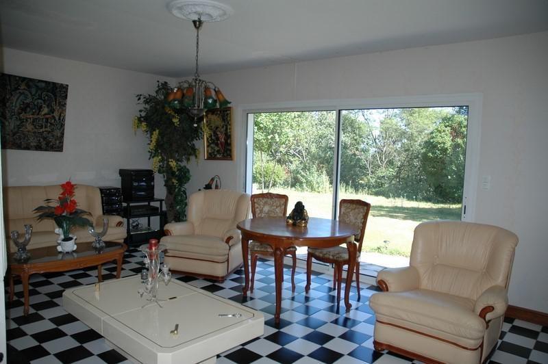 Vente maison / villa Mussidan 202000€ - Photo 4