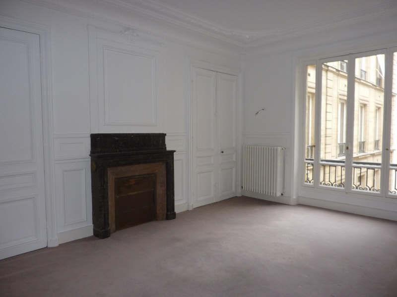 Rental office Paris 8ème 8250€ +CH/ HT - Picture 3