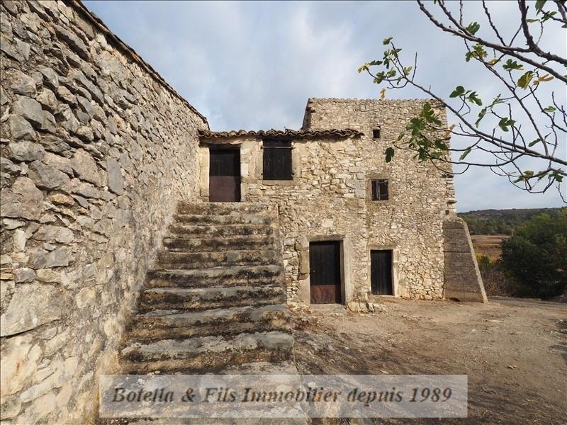 Vendita casa Uzes 298000€ - Fotografia 15
