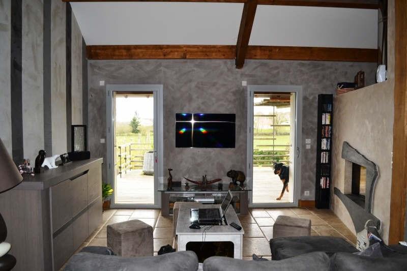 Deluxe sale house / villa Saulieu 330000€ - Picture 4
