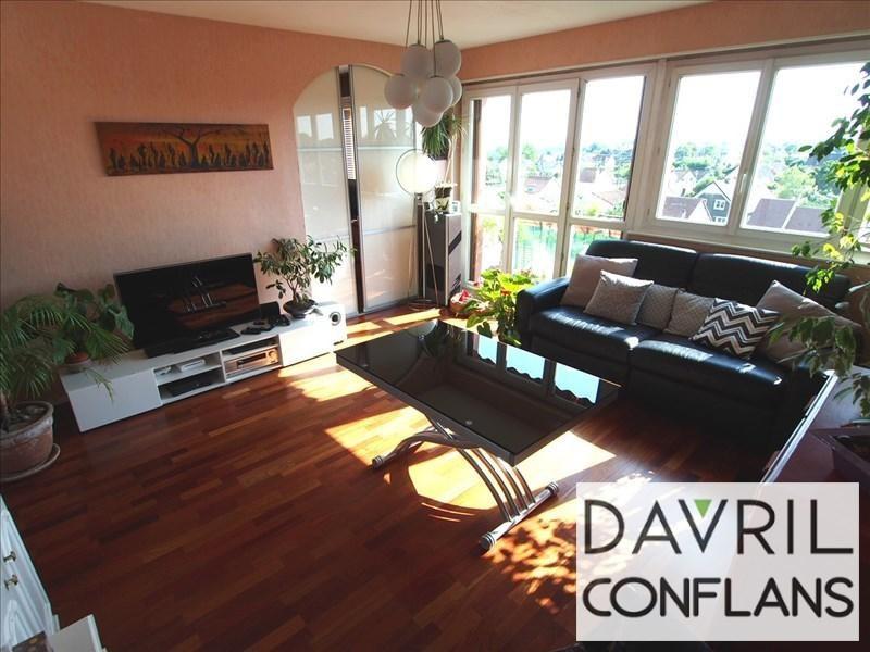 Sale apartment Conflans ste honorine 189500€ - Picture 6