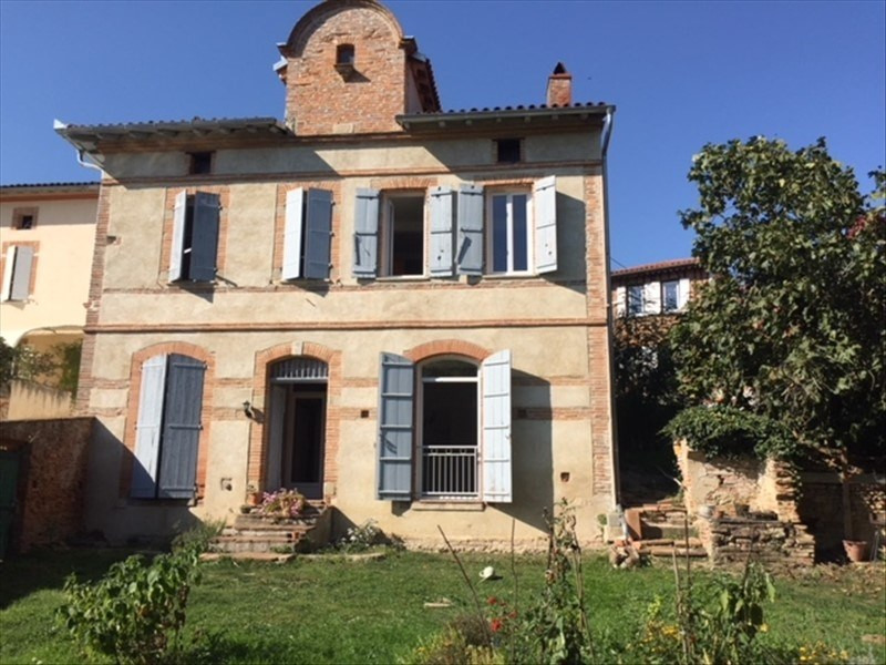 Location maison / villa Caujac 895€ CC - Photo 1