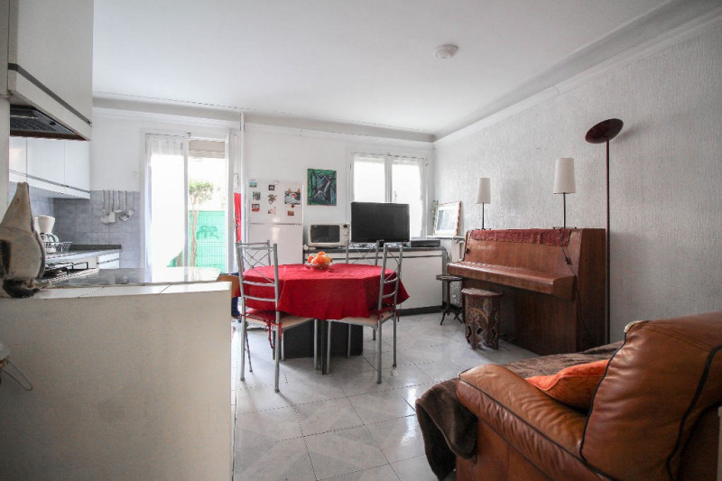 Vente appartement Nice 260 000€ - Photo 9