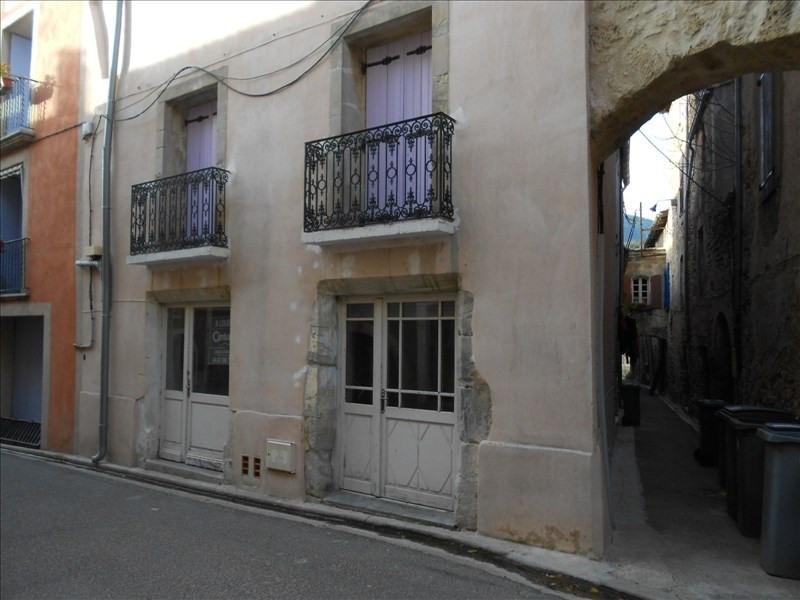 Location appartement Soubes 330€ CC - Photo 6