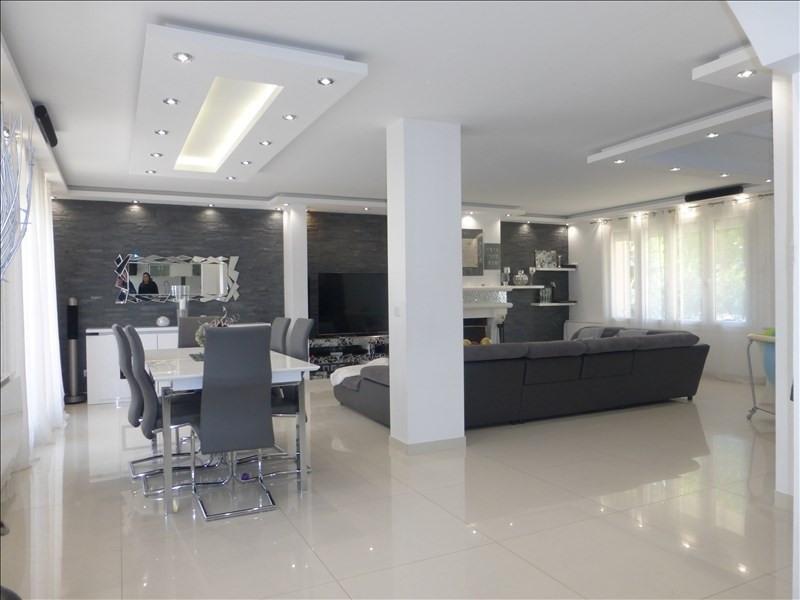 Vente maison / villa Groslay 546000€ - Photo 4