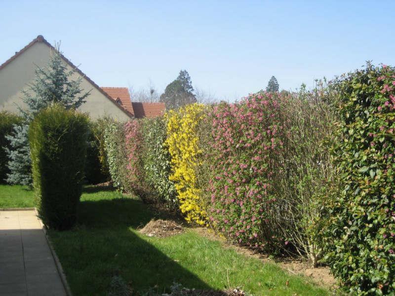 Vente maison / villa Ussy 177600€ - Photo 5