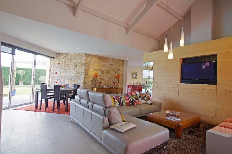 Sale house / villa Cholet 367500€ - Picture 4