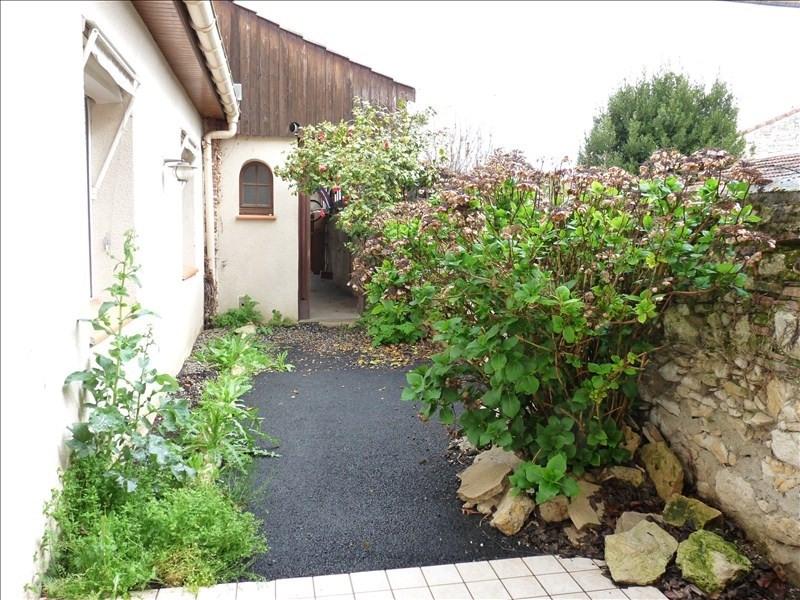 Sale house / villa Agen 168000€ - Picture 8