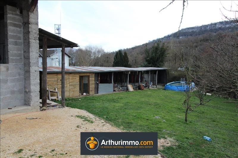 Sale house / villa Bregnier cordon 116000€ - Picture 4