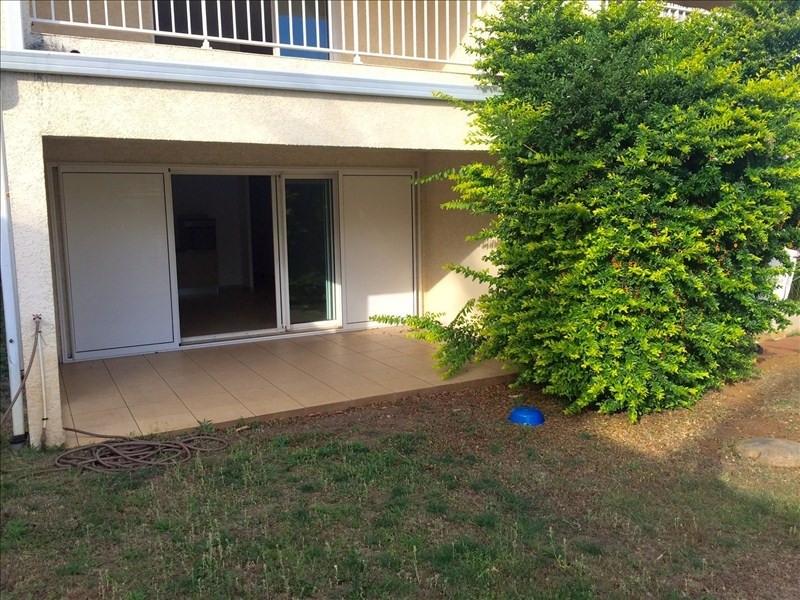 Venta  apartamento St pierre 131250€ - Fotografía 2
