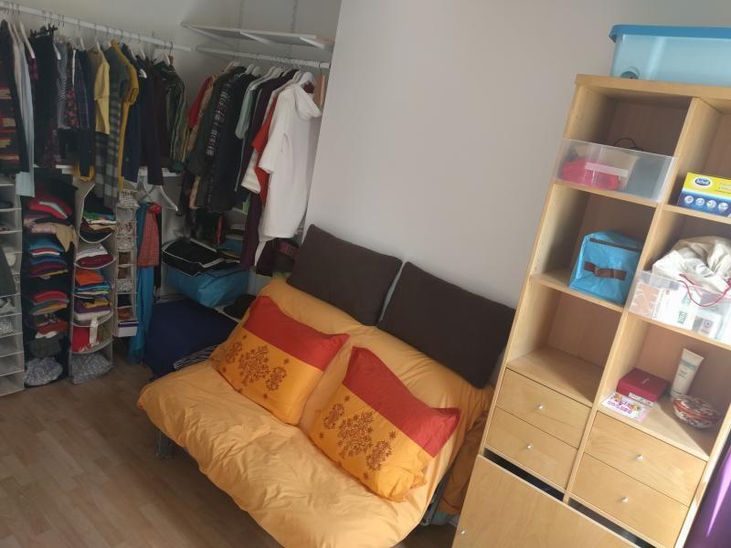 Vente appartement Paris 11ème 232000€ - Photo 3