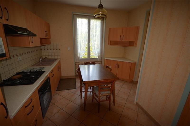 Sale house / villa Bourgoin jallieu 252000€ - Picture 2