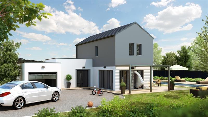 Maison  5 pièces + Terrain 1330 m² Gièvres par babeau seguin