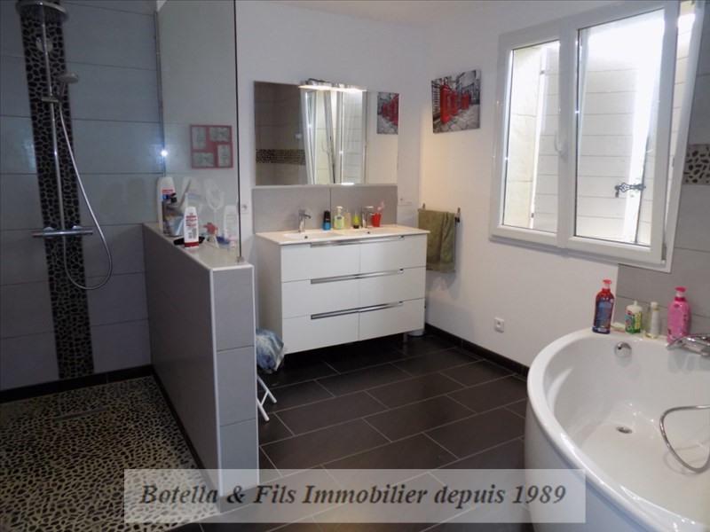 Vente maison / villa Barjac 295000€ - Photo 8