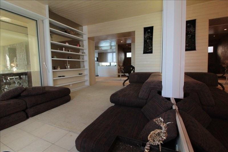 Vente de prestige maison / villa Larmor plage 882640€ - Photo 2