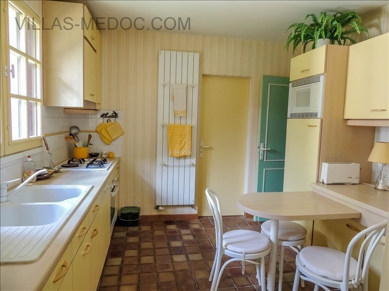 Vente maison / villa Queyrac 212 000€ - Photo 6