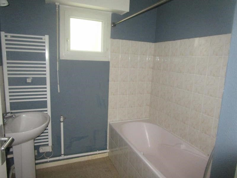 Sale apartment Vannes 123600€ - Picture 3
