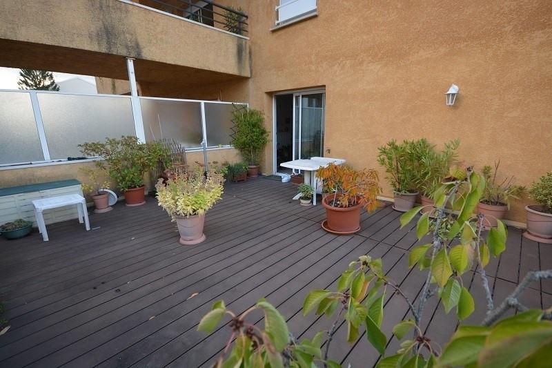 Sale apartment La tour du pin 136500€ - Picture 6