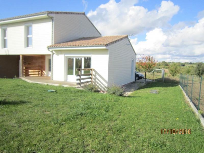 Sale house / villa Bourg-charente 165540€ - Picture 2