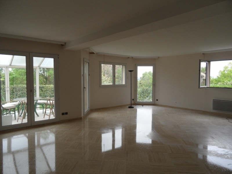 Vente de prestige maison / villa Chambourcy 1195000€ - Photo 3